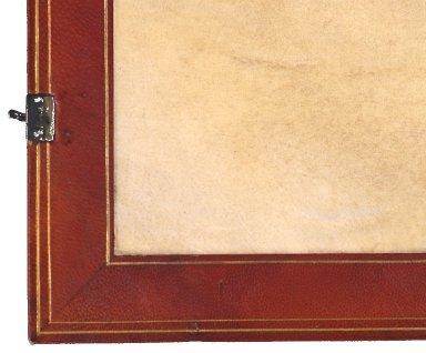Front pastedown (detail), STC 22273 fo.1 no.67.