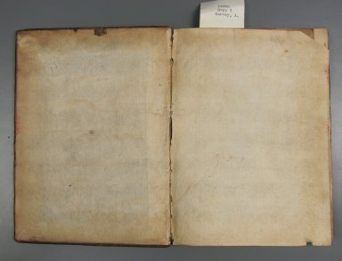Pastedown, inside front cover, STC 12908 copy 1.