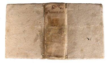 Cover, INC A636 c.2.
