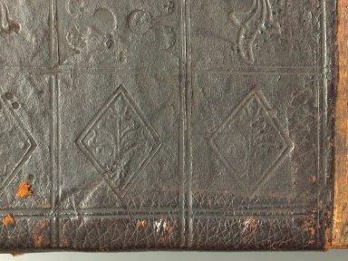 Fleur-de-lys in lozenge (detail), INC P4116 copy 1.