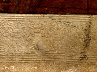 Guilloche and anthemion roll (detail), INC P416 copy 2.