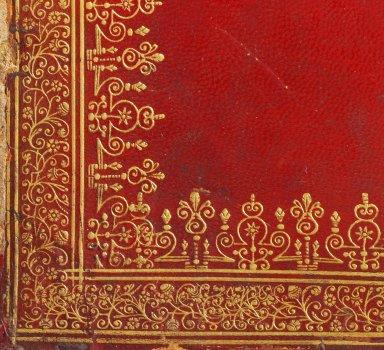 Cover (detail), INC V148.