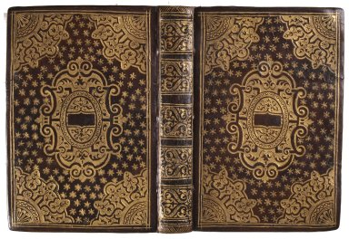 Covers, STC 2054.