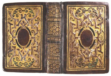 Open covers, STC 926 copy 1.