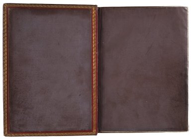 Inside front covers, STC 11636 copy 2.