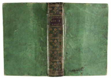 Open covers, STC 6832.4.