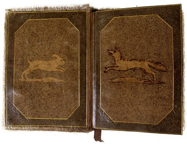 Inside front cover, STC 24328.