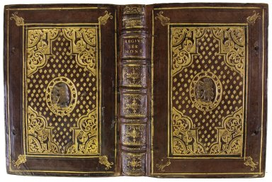 Covers and spine, STC 20850 copy 1.