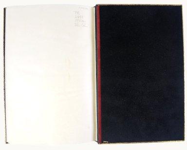 Inside back cover, PR 2848 1990a Sh. Col.