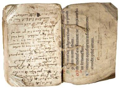 Inside back cover, V.a. 115.