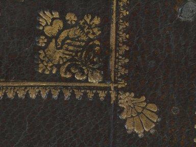 Corner stamps (detail), V.a. 593.