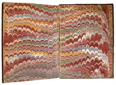 Inside back cover, V.a. 86.