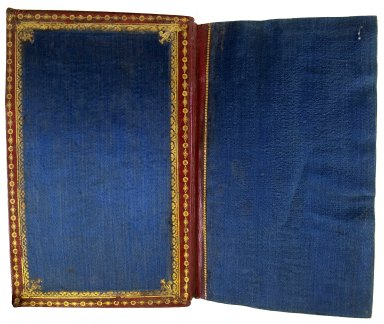 Inside front cover, W.a. 30.