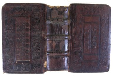Open covers, 158-108.