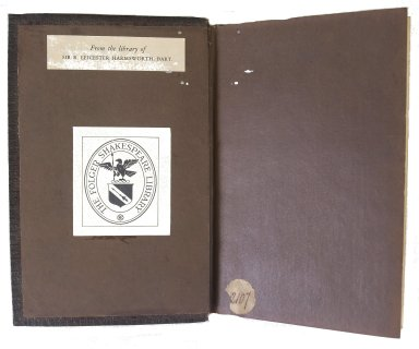 Inside front cover, STC 6894.