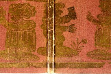 Decorative paper detail, 210- 929q.