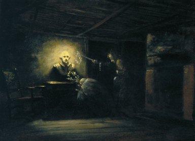 The Immortal Light of Genius