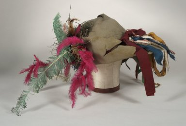 Hat for E.H. Sothern as Petruchio