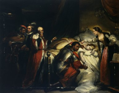 Othello's Lamentation