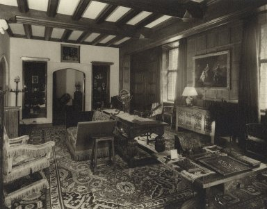 The Founders Room (photo)
