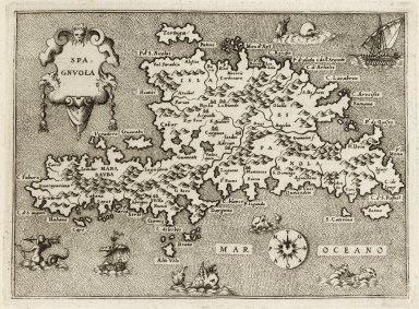 L'isole piu famose del mondo…