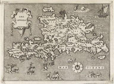 L'isole piu famose del mondo