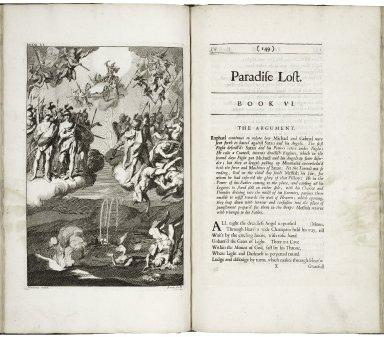 Paradise lost. A poem in twelve books. The authour John Milton.