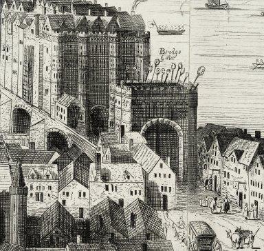 London [map]