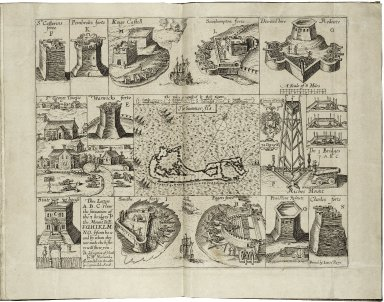 The generall historie of Virginia, New-England, and the Summer Isles...