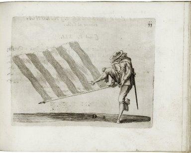 La picca, et la Bandiera...