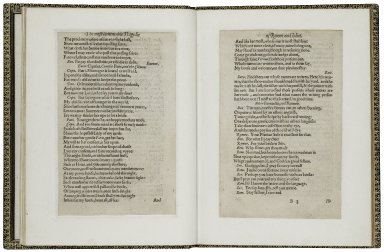 [Romeo and Juliet] The most excellent and lamentable tragedie, of Romeo and Iuliet. Newly corrected, augmented, and amended: as it hath bene sundry times publiquely acted, by the right Honourable the Lord Chamberlaine his Seruants.