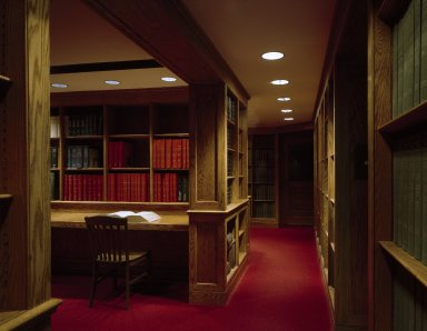 FSL Interior: Deck A