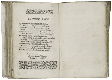 Emaricdulfe : sonnets