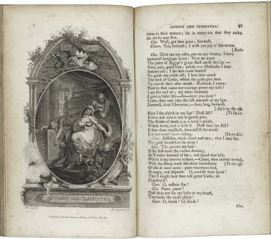 [Plays] The plays of William Shakspeare...