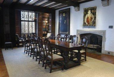 FSL Interior: Founders Room