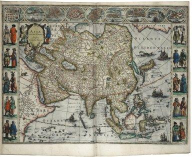 Appendix Theatri A. Ortelii et Atlantis G. Mercatoris...