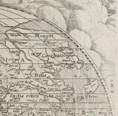 [Itinerario. English] Iohn Huighen van Linschoten. his discours of voyages into ye Easte & West Indies.
