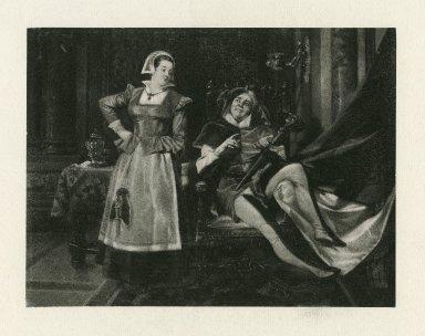 [Twelfth night, act I, sc. 5] [graphic].