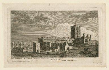 St. Albans. Henry VI, part II, act II, scene I [graphic] / Birrell, sc.