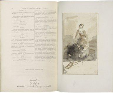 Oeuvres Choisies de Shakespeare