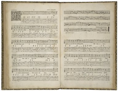 The first booke of ayres. Or Little short songs, to sing and play to the lute, with the base viole. Newly published by Thomas Morley Bachiler of Musicke, and one of the gent. of her Maiesties Royall Chappel.
