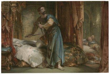[Macbeth, IV, 2] [graphic].