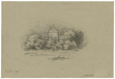 Cawdor Castle [graphic].