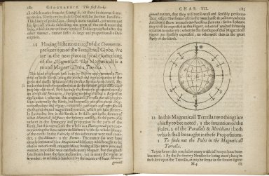 Geographie delineated forth in two bookes. ...