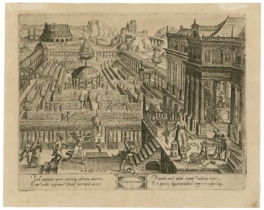 Corinthia [graphic] / I.H.W.