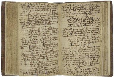 John Ward Diaries, Vol. 9