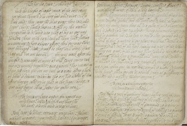 Cookery book of Lettice Pudsey [manuscript], ca. 1675.