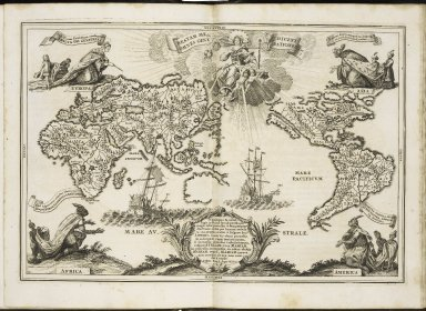 Geographia...