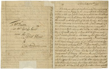 Papers of Jacob Tonson