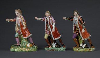 Garrick as Richard III, Kemble as Richard III, Kean as Richard III